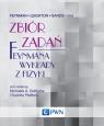 Zbiór zadań Feynmana wykłady z fizyki Feynman Richard P., Leighton Robert B.,  Sands Matthew, Vogt Rochus