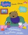 Świnka Peppa Chrum Chrum 29 Opowieści kapitana pieska