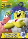 SpongeBob na suchym lądzie Niebylebański i superspółka