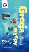 Grecja Wyspy Pascal 360 stopni