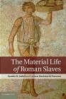 The Material Life of Roman Slaves Lauren Hackworth Petersen, Sandra Joshel