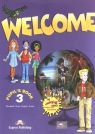 Welcome 3. Pupil's Book. Szkoła podstawowa