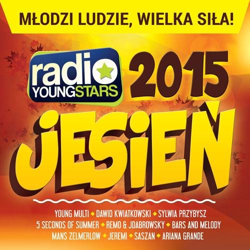 Radio Young Stars - Jesień 2015