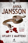 Ślady zbrodni. Ofiary z Martebo pocket Anna Jansson