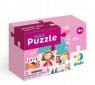 Puzzle Mini 35: Mała księżniczka (DOP300280)