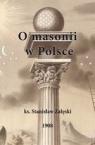 O masonii w Polsce (wyd. 2015)