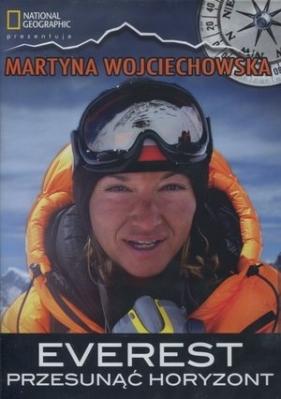 Everest. Przesunąć horyzont (DVD)