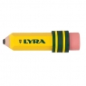 Gumka do ścierania Lyra Temagraph (L7417201)