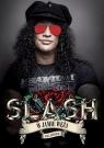 Slash W jamie węża Stenning Paul