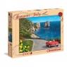 Puzzle High Quality Collection Romantic Capri. 1000 elementów (Uszkodzone