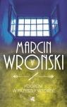 Pogrom w przyszły wtorek Wroński Marcin
