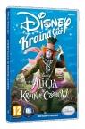 Disney Kraina Gier Alicja w Krainie Czarow