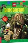 Lego DinosafariLDJM-2 Arlon Penelope, Gordon-Harris Tory