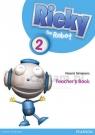 Ricky The Robot 2 TB Naomi Simmons