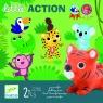 Gra wyzwanie LITLLE ACTION (DJ08557 N)