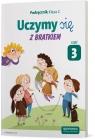 Uczymy się z Bratkiem. Podręcznik. Klasa 2, część 3 Edukacja Grażyna Tamas, Katarzyna Sabbo, Małgorzata Rożyns