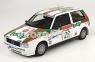 Fiat Uno Turbo ie #28 Rally Sanremo