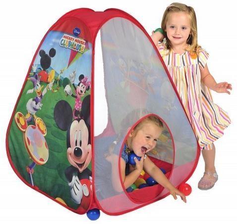 Namiot - Mickey Mouse Club House 6757 TREFL (N6757)