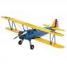Samolot Stearman P-17 Kaydet - model do sklejania (03957)