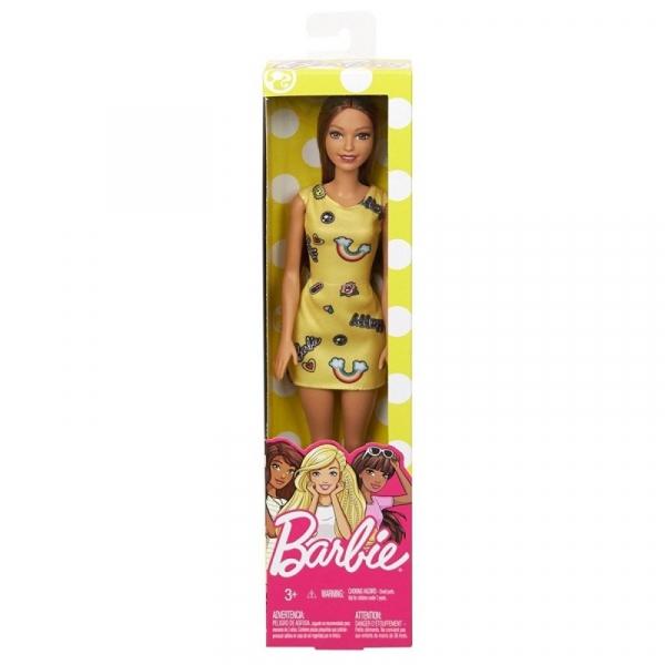 Barbie szykowna FJF17 (T7439/FJF17)