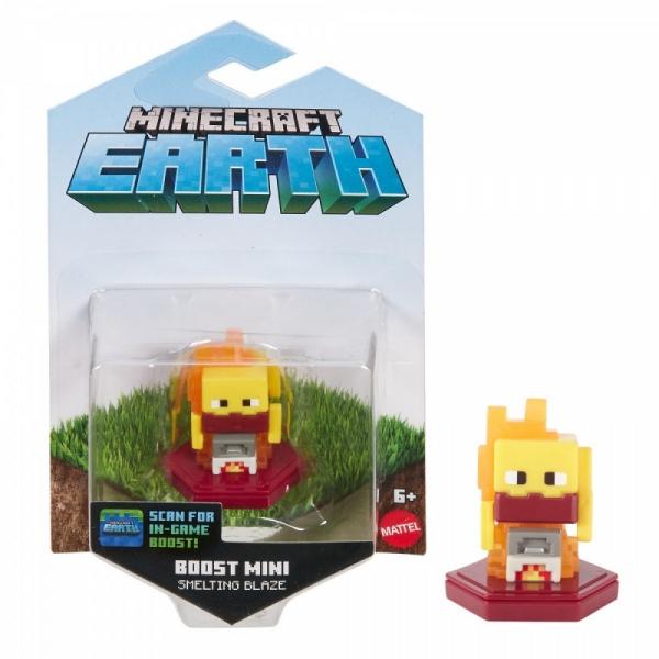 Figurka Minecraft SMELTING BLAZE (GKT32/GKT34)