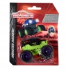 Pojazd Monster Rockerz 4x4 (212057255) mix wzorów
