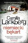 Niemiecki bękart Läckberg Camilla