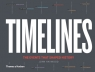 Timelines The Events that Shaped History Haywood John