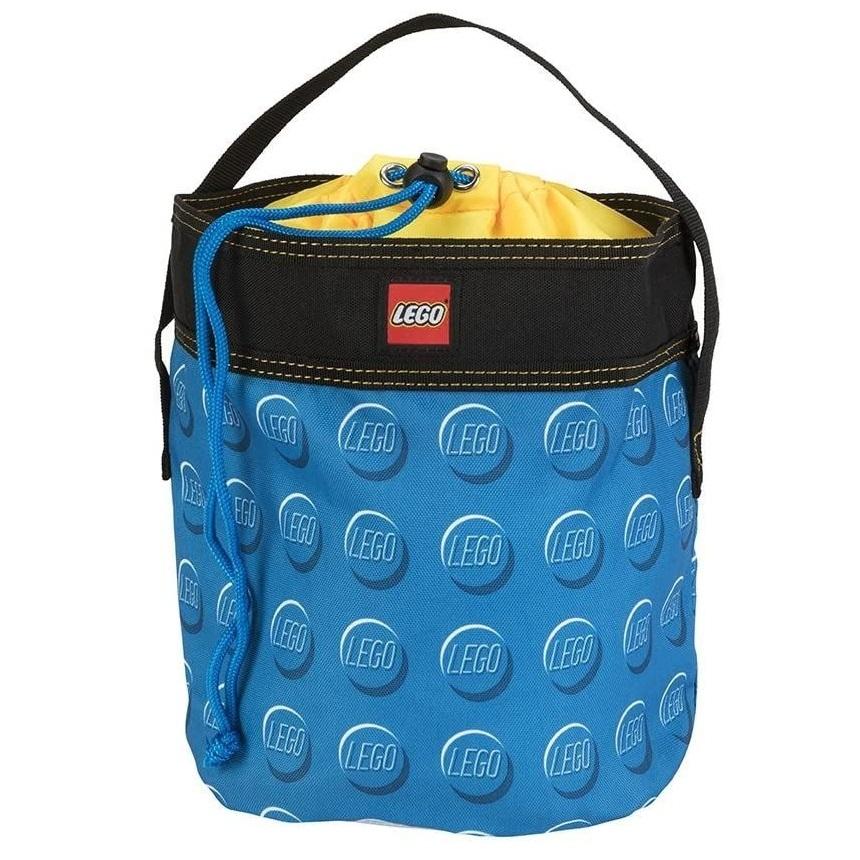 Lego, Kubełek LEGO - niebieski (512573)