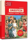 Oresteja - Agamemnon, Ofiarnice, Eumenidy