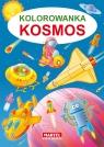 Kolorowanka Kosmos