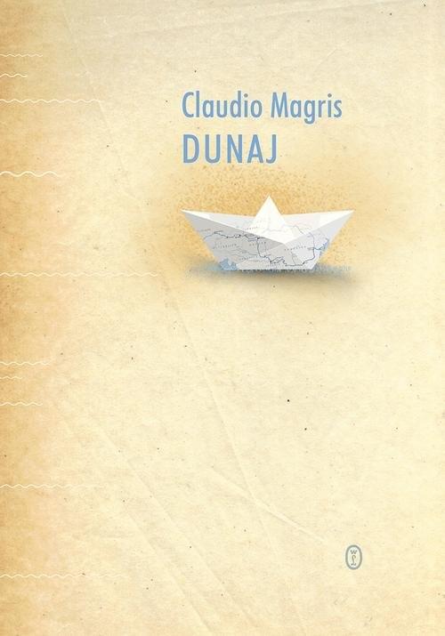 Dunaj Magris Claudio