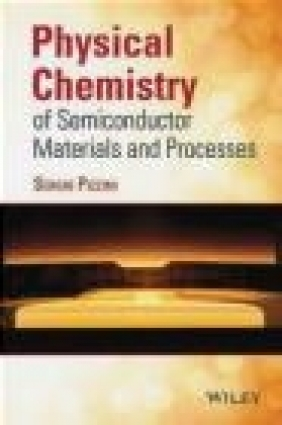 Physical Chemistry of Semiconductor Materials and Processes