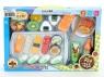 Artykuły kuchenne Adar sushi (525573)