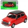 WELLY Mini Cooper 1300, czerwony (WE22496)