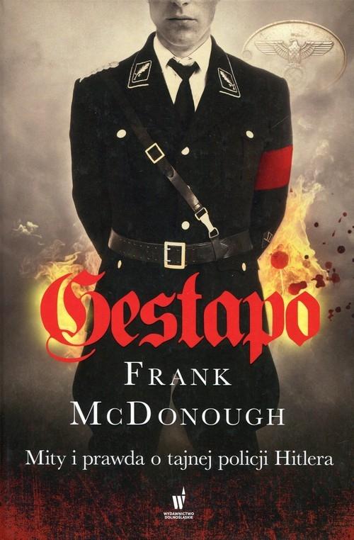 Gestapo McDonough Frank