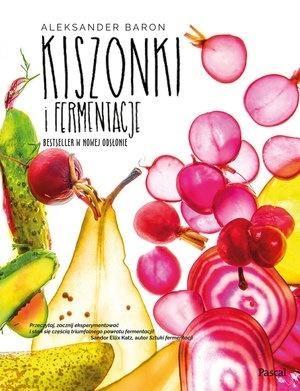 Kiszonki i fermentacje Baron Aleksander