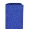Krepina Premium Interdruk 200x50 cm nr 115 niebieska
