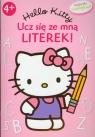 Hello Kitty Ucz się ze mną literek (50574)