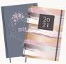 Kalendarz 2021 książkowy A5 Madame WTV TOP2000 mix