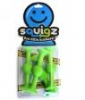 Przyssawki Squigz dodatkowe zielone