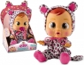 Cry Babies: Lea - interaktywny bobas (IMC010574)