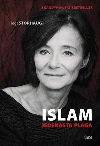Islam jedenasta plaga Storhaug Hege
