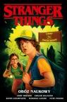 Stranger Things. Obóz naukowy (komiks) Opracowanie zbiorowe