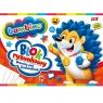 Blok rysunkowy Bambino, A4 20 kartek - Mini Zoo