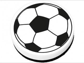 Gąbka magnetyczna piłka nożna