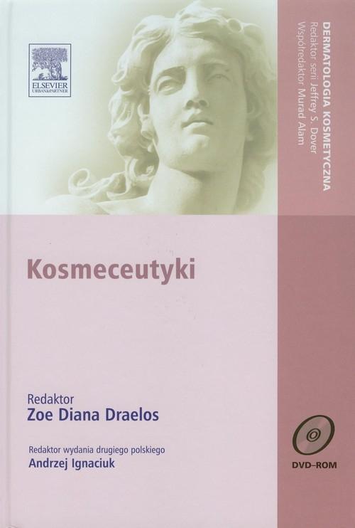 Kosmeceutyki z płytą DVD Draelos Zoe Diana