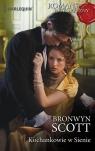 Kochankowie w Sienie Scott Bronwyn