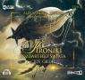 Kroniki rozdartego świata Tom 3 Cień Gildii  (Audiobook)