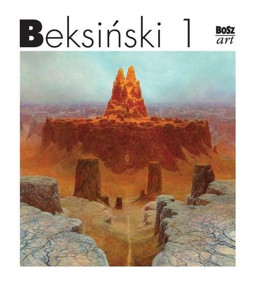 Beksiński 1 Beksiński Zdzisław, Wiesław Banach